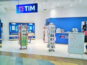 Centri Assistenza Tim.Centro Tim Centro Commerciale Piazza Paradiso A Collegno To