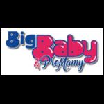BigBaby logo piazza paradiso