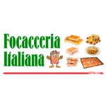 Focacceria Italiana Piazza Paradiso logo